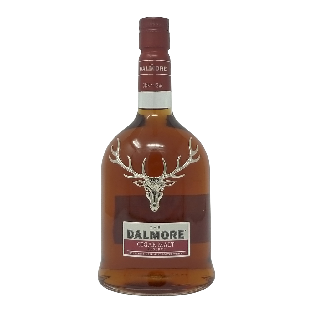 Dalmore Cigar Single Malt