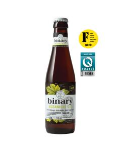 Binary Botanical Ale 0.5% 250ml