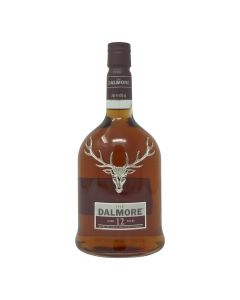 Dalmore 12yo Single Malt