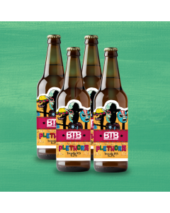 Broadtown Plethora Tequila IPA 50cl 6.2%