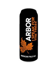 Arbor I speak for the trees American Pale Ale 5.0%