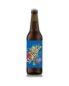 Cotswold Solicana Lager 33cl 4.7%