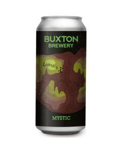 Buxton Lupulus x Mystic IPA 5.4% 440ml