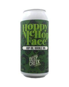 Deep Creek Hoppy McHopface 8% 44cl