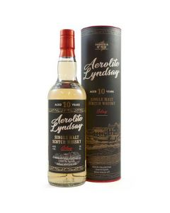 Aerolite Lyndsay 10yr old Single Malt Whisky