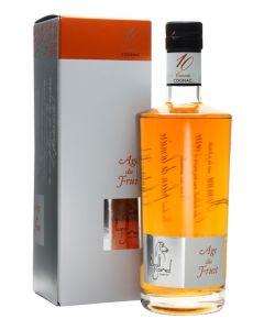 Leopold Gourmel 'Âge du Fruit' 10 Carats Cognac