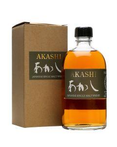 Akashi Japanese Single Malt