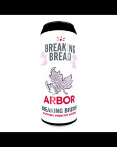 Arbor Breaking Brews Session IPA 568ml 4.3%