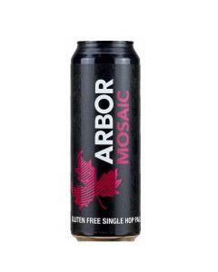 Arbor Mosaic Gluten Free Pale Ale 568ml 4%