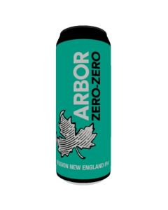 Arbor Zero Zero Session IPA