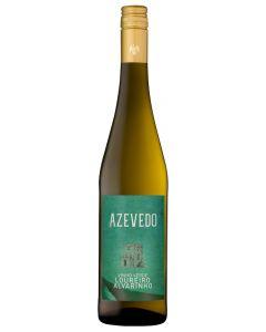 Azevedo Vinho Verde Loureiro 75cl