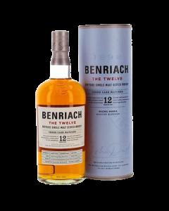 Benriach The Twelve 70cl 46%