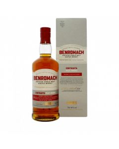 Benromach Peat Smoke Sherry 2012 46% 70cl