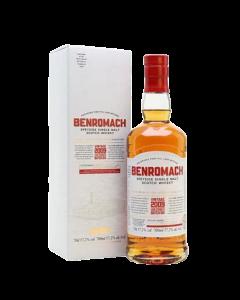 Benromach Vintage 2009 Batch 04 70cl 57.2%
