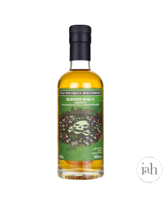 Boutique-y Jamaica Blended Rum No.1 Batch 1 50cl