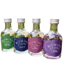 Blowing Stone Apple & Ginger 5cl 42%