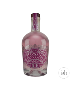 Blowing Stone Wild Strawberry Gin 70cl 42%