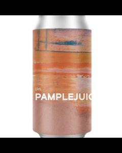 Boundary Pampeljuice IPA 44cl 6%