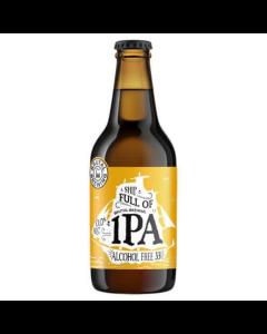 Brutal Brewing Ship IPA 0%