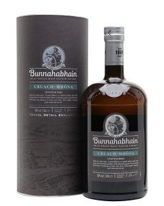 Bunnahabhain Cruach - Mhona 70cl 50%