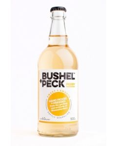 Bushel Peck Sweet and Smooth Perry 500ml
