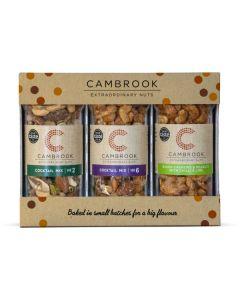 Cambrook 3 Jar Gift Set