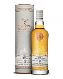 Discovery Caol Ila 13 year old Single Malt Whisky 70cl