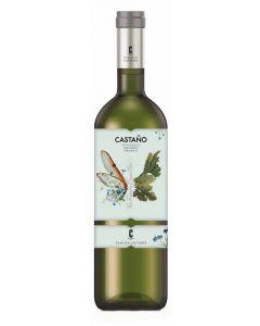 Castano Organic Macabeo 75cl
