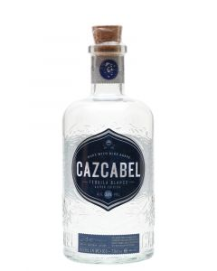 Cazcabel Tequila Blanco 70cl 38%