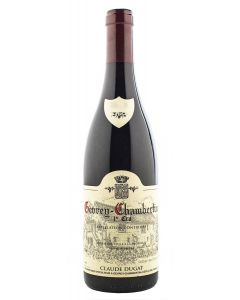 Domaine Claude Dugat Gevrey-Chambertin 1er Cru