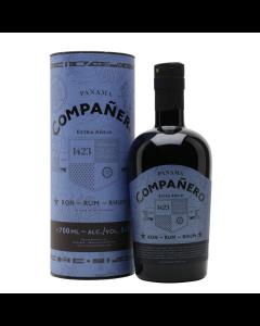 Companero Extra Anejo Rum 70cl 54%