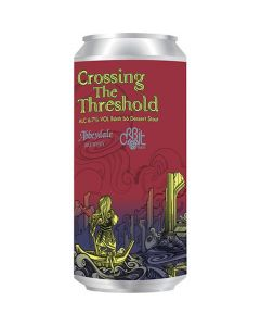 Abbeydale Crossing The Threshold 440ml can