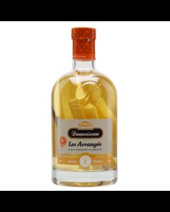 Damoiseau Ananas Victoria 70cl 30%