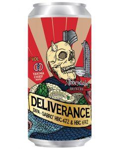 Abbeydale Deliverance DIPA 440ml 7%