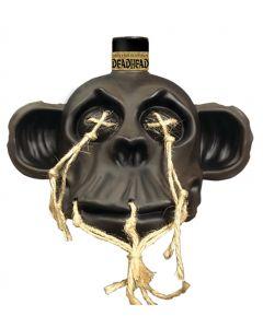 Dead Head Monkey Head Dark Chocolate Rum