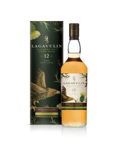 Lagavulin Scotch Whisky 12yo 56.4% 70cl