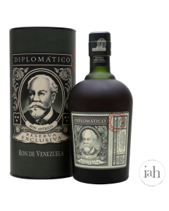Diplomatico Exclusiva Rum 70cl 40%