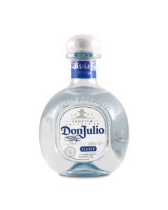 Don Julio Blanco Tequila 70cl 38%
