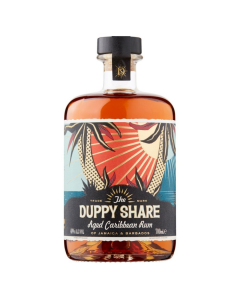 Duppy Share Aged Rum 70cl