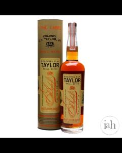 E H Taylor Small Batch Bourbon 50% 70cl