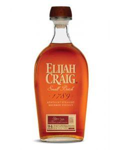 Elijah Craig Small Batch Bourbon 70cl 47%
