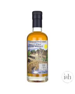 That Boutiquey Cotswolds Whisky Batch 1