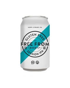 Andwell Free From IPA 4.8% 330ml can