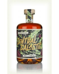 Central Galactic Spiced Rum 70cl 43.5%