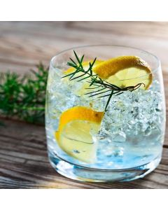 Gins for Spring - may end up gins for September!