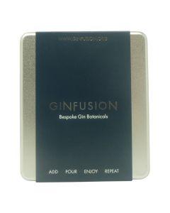 Ginfusion Botanicals Tin