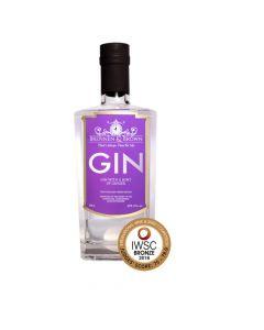 Brennen & Brown Ginger Gin 50cl