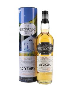 Glengoyne 10 year old Single Malt Special Edition 70cl