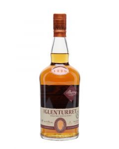 Glenturret Sherry Cask Edition Single Malt