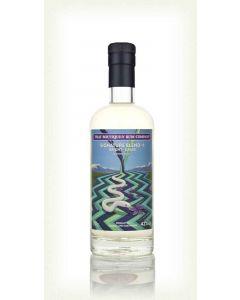 Boutique-y Rum Signature Blend 1 Bright Grass